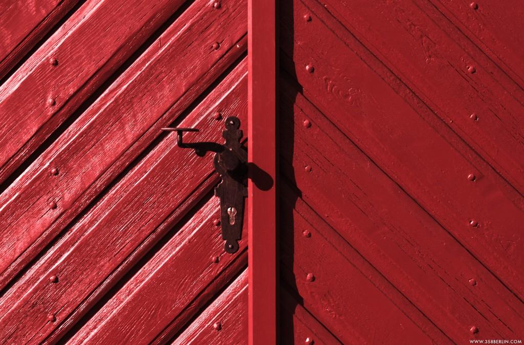 Potsdam_Door. Copyright: www.358berlin.com