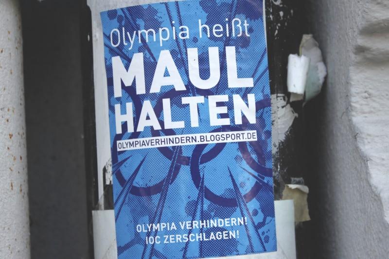 OlympiaHeisstMaulHalten